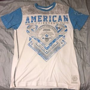 American Fighter Short Sleeve (Men's)